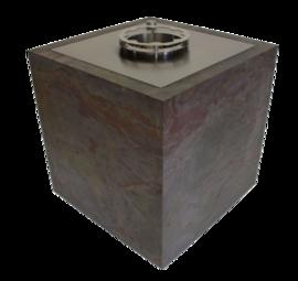 Der Bofun Cube wird ganz nach IHren Wünschen gestaltet, sogar mit Beleuchtung